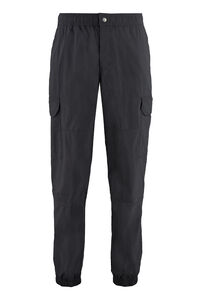 Cotton blend cargo-trousers, Casual trousers The North Face man