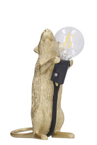 Mouse Lamp Standing - Seletti+Marcantonio, Lighting Seletti woman