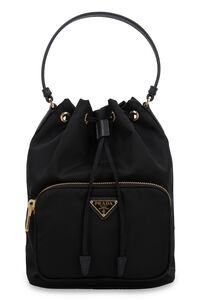 Duet mini bucket bag, Bucketbag Prada woman