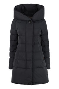 W'S Puffy Prescott hooded down jacket, Down Jackets Woolrich woman