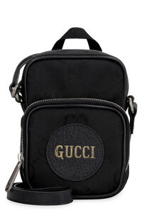 Gucci Off the Grid crossbody bag, Messenger bags Gucci man