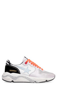 Running Sole leather low-top sneakers, Low Top sneakers Golden Goose woman