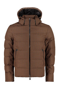 Full zip down jacket, Down jackets Herno man
