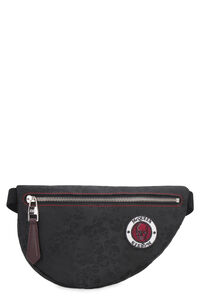Techno fabric belt bag, Beltbag Alexander McQueen man