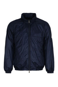 Seaside nylon windbreaker-jacket, Raincoats And Windbreaker Pyrenex man