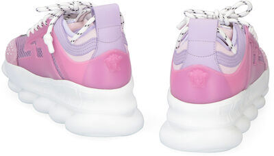 Chain Reaction chunky sneakers