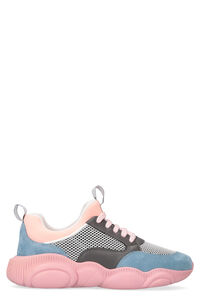 Teddy low-top sneakers, Low Top sneakers Moschino woman