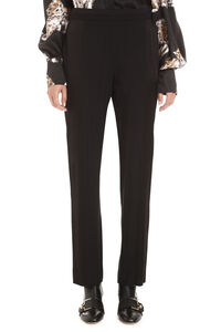 Agostin tailored trousers, Straight Leg pants Max Mara woman