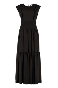 Frill dress, Maxi dresses MICHAEL MICHAEL KORS woman
