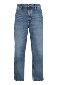 Penrod 5-pocket regular fit jeans, Straight jeans Carhartt man