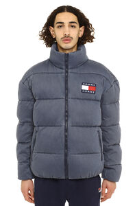 Padded jacket with zip closure, Down jackets Tommy Jeans man