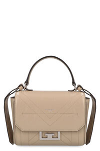 Eden leather mini bag, Top handle Givenchy woman