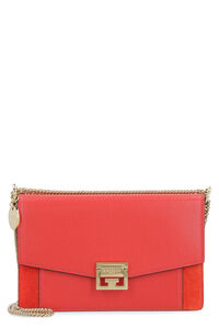 GV3 leather mini-bag, Clutch Givenchy woman