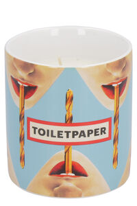 Drill candle - Seletti wears Toiletpaper, Candles & home fragrance Seletti woman