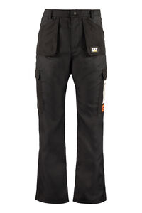Techno fabric cargo trousers, Casual trousers Heron Preston man