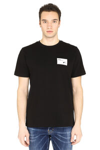 Pepper cotton t-shirt, Short sleeve t-shirts A.P.C. man
