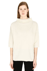 Vodka turtleneck pullover, Turtleneck sweaters Max Mara woman