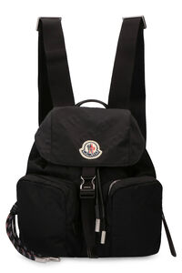 Dauphine mini nylon backpack, Backpack Moncler woman