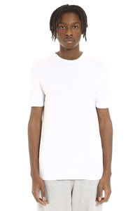 Two pack cotton t-shirt, Multipacks Neil Barrett man