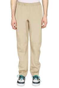 Pantaloni loose-fit in cotone, Pantaloni Casual Bottega Veneta man