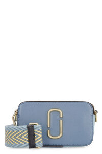 The Snapshot leather camera bag, Shoulderbag Marc Jacobs woman