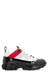 Arthur low-top sneakers, Low Top sneakers Burberry woman