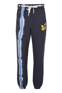 Drawstring waist track pants, Track Pants Palm Angels man