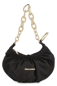 Hobo mini handbag, Top handle Dsquared2 woman