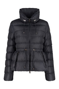 Marquer full zip down jacket, Down Jackets Moncler woman