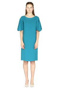 Cady dress, Knee Lenght Dresses Alberta Ferretti woman