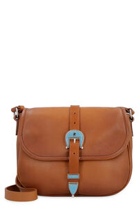 Rodeo leather crossbody bag, Shoulderbag Golden Goose woman