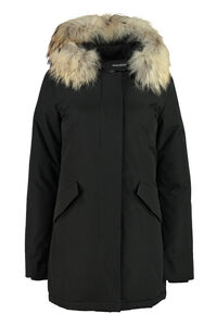 Classic Arctic Parka, Down Jackets Woolrich woman