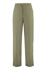 Technical fabric pants, Casual trousers Off-White man
