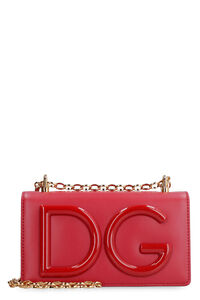 DG Girl mini crossbody bag, Shoulderbag Dolce & Gabbana woman