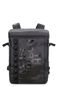 Technical fabric backpack with logo, Backpack The North Face man