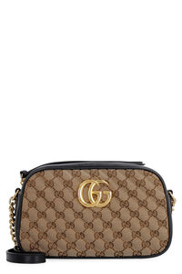 GG Marmont crossbody bag, Shoulderbag Gucci woman
