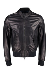 Leather jacket, Leather jackets Tagliatore man