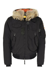 Gobi hooded light-weight down jacket, Down jackets Parajumpers man