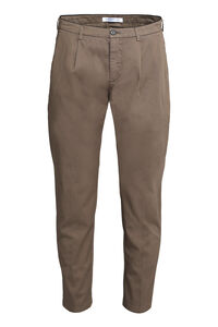 Tim stretch cotton chino trousers, Chinos Department 5 man