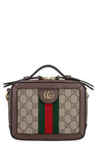 Ophidia GG supreme mini-bag, Top handle Gucci woman