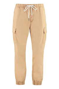 Ethan cotton cargo-trousers, Casual trousers Tommy Jeans man